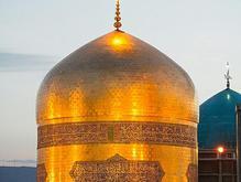 تور ریلی و هوایی مشهد در شیپور