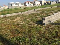 فروش زمین مسکونی 240متری قابل ساخت در شیپور