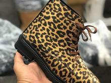 کفش نیم بوت زنانه در شیپور