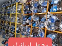 مشعل گازی ایران رادیاتور 100 تا 500 کالری در شیپور