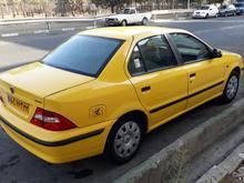 تاکسی سمند جویای سرویس مدارس واداره جات در شیپور