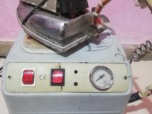اتو بخار سیلتر ترک در شیپور