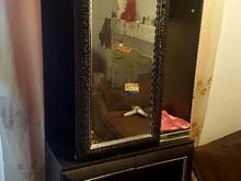 جاکفشی جالباسی قدی آیینه دار در شیپور