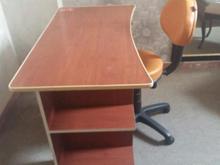 میز تحریر کارکرده ولی تمیز در شیپور