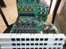 دستگاه و کارتهای سانترال قابل ارتقا در شیپور