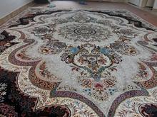 فرش آکبند یک هفته کار نکرده در شیپور