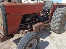 تراکتور مدل 69 فرگوسن در شیپور