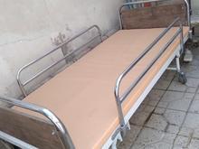 تخت خواب بیمارستانی سالم تاشو در شیپور
