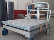 باسکول 2 تنی میدانی و صنایع سنگین در شیپور