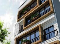 فروش آپارتمان 115 متر در اسپه کلا - رضوانیه در شیپور-عکس کوچک