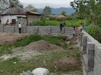 فروش زمین مسکونی 400 متر در تالش در شیپور