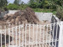 121متر زمین تک پلاک لاهیجان در شیپور