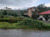 فروش زمین مسکونی 1379 متر در لنگرود در شیپور-عکس کوچک