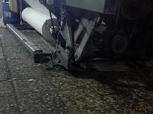 مکانیک دستگاه بافندگی زاورر در شیپور