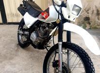 موتورxl150 مدل93 مدارک کامل در شیپور-عکس کوچک