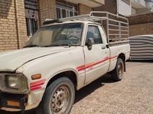 تویوتا1980 چهار قلاب بدون پوسیدگی معاوضه در شیپور