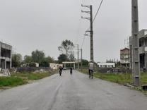 فروش زمین مسکونی 280 متر در نور در شیپور