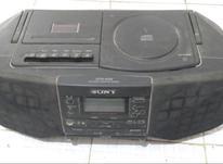 ضبط قدیمی سونی در شیپور-عکس کوچک
