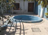 فروش باغ ویلا 250 متری دارای استخر در شهریار در شیپور-عکس کوچک