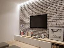 فروش سنگ نما نانو سنگ مصنوعی آجر هلندی دیوارپوش سنگ آنتیک در شیپور