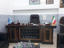 مبل نیم ست اداری,گاوصندوق بتن نسوز,صندلی و میز دفتر و اداره در شیپور