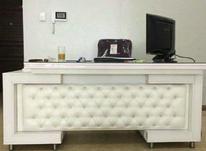 میز صندلی مدیریت اداری دفتری * در شیپور-عکس کوچک