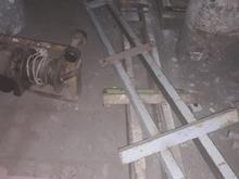 بالابر ساختمانی و فرغون در شیپور