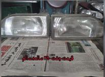 چراغ پراید دسته دو در شیپور-عکس کوچک