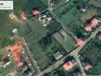 4500 متر زمین تفکیک شده به قطعات 300 تا 500 متری با سند و کل در شیپور