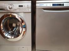 نصب و تعمیرات مجازلباسشویی ظرفشویی یخچال فریزرساید بای ساید در شیپور