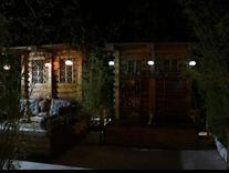 فروش باغ ویلا سوپر لوکس  1200 متر در ولفجر  شهریار در شیپور