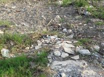 267 متر زمین مسکونی سند دار 2بر در شهرک برند صفائیه در شیپور