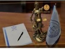 وکیل پایه یک دادگستری و مشاوره حقوقی قوه قضائیه در شیپور