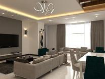 فروش آپارتمان 134 متر در جنت آباد مرکزی در شیپور