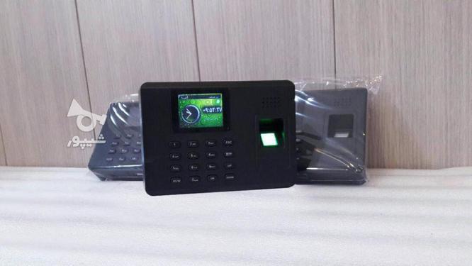 دستگاه حضوروغیاب NP261 در گروه خرید و فروش صنعتی، اداری و تجاری در یزد در شیپور-عکس2