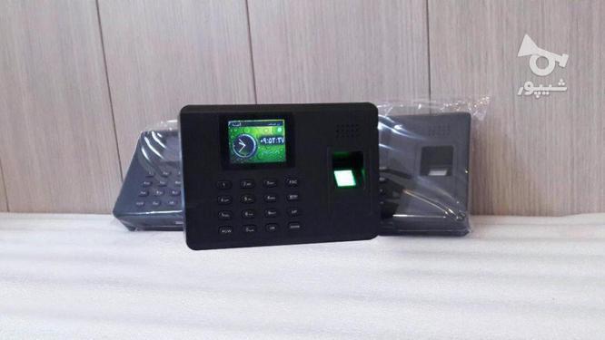 دستگاه حضوروغیاب NP261 در گروه خرید و فروش صنعتی، اداری و تجاری در یزد در شیپور-عکس5