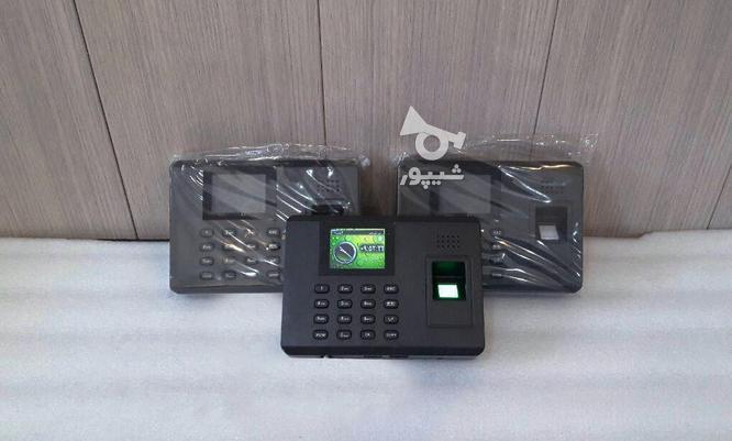 دستگاه حضوروغیاب NP261 در گروه خرید و فروش صنعتی، اداری و تجاری در یزد در شیپور-عکس1