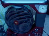 رادیو ظبط پنکه دار در شیپور-عکس کوچک