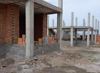 فروش زمین ساحلی سهرکی 120 متر در جویبار در شیپور-عکس کوچک