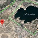 یک قطعه زمین واقع در شهرک ولیعصر نیروی انتظامی