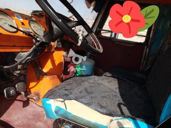 بنز شش تن 911مدل 56 در گروه خرید و فروش وسایل نقلیه در سیستان و بلوچستان در شیپور-عکس2