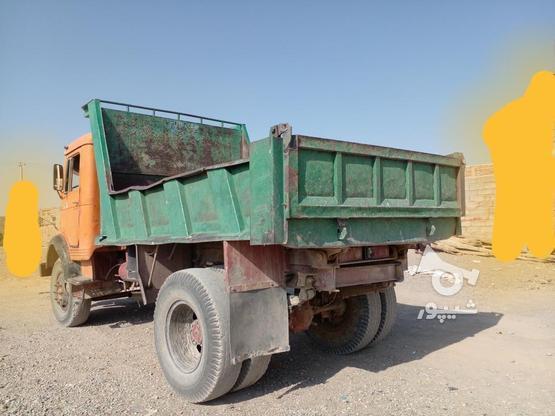 بنز شش تن 911مدل 56 در گروه خرید و فروش وسایل نقلیه در سیستان و بلوچستان در شیپور-عکس6