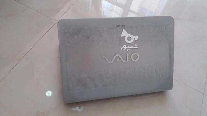 لپ تاپ سونیVAIO در گروه خرید و فروش لوازم الکترونیکی در خراسان رضوی در شیپور-عکس4
