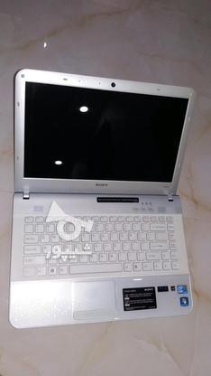 لپ تاپ سونیVAIO در گروه خرید و فروش لوازم الکترونیکی در خراسان رضوی در شیپور-عکس1