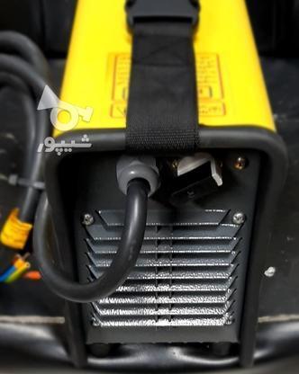 دستگاه جوش گام الکتریک 201 آکبند سری اول در گروه خرید و فروش صنعتی، اداری و تجاری در اصفهان در شیپور-عکس4