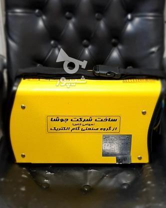 دستگاه جوش گام الکتریک 201 آکبند سری اول در گروه خرید و فروش صنعتی، اداری و تجاری در اصفهان در شیپور-عکس1
