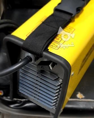 دستگاه جوش گام الکتریک 201 آکبند سری اول در گروه خرید و فروش صنعتی، اداری و تجاری در اصفهان در شیپور-عکس8