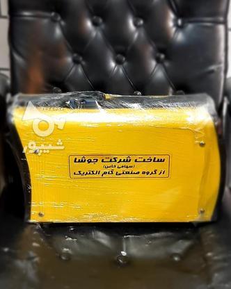 دستگاه جوش گام الکتریک 201 آکبند سری اول در گروه خرید و فروش صنعتی، اداری و تجاری در اصفهان در شیپور-عکس5