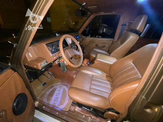 فروش فوری پاترول مدل 76 در گروه خرید و فروش وسایل نقلیه در گیلان در شیپور-عکس3