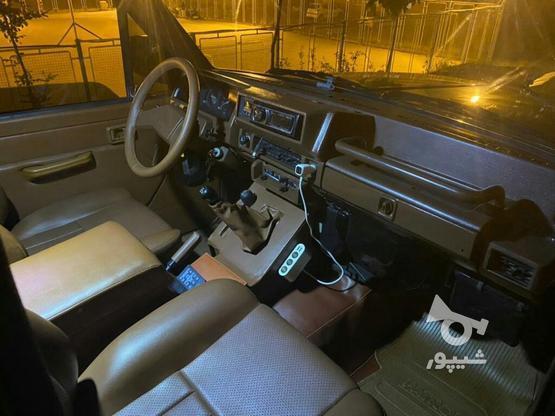 فروش فوری پاترول مدل 76 در گروه خرید و فروش وسایل نقلیه در گیلان در شیپور-عکس4